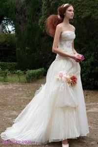 ชุดแต่งงาน color