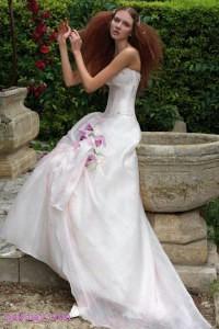 color ชุดแต่งงาน
