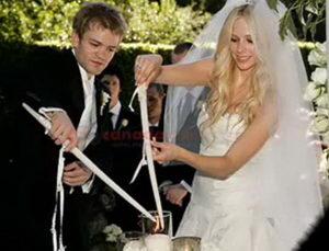 งานแต่งงาน ท็อปฮิตปีนี้