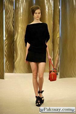 Dress ดำ