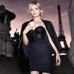 YSL Parisienne นางแบบ Kate Moss