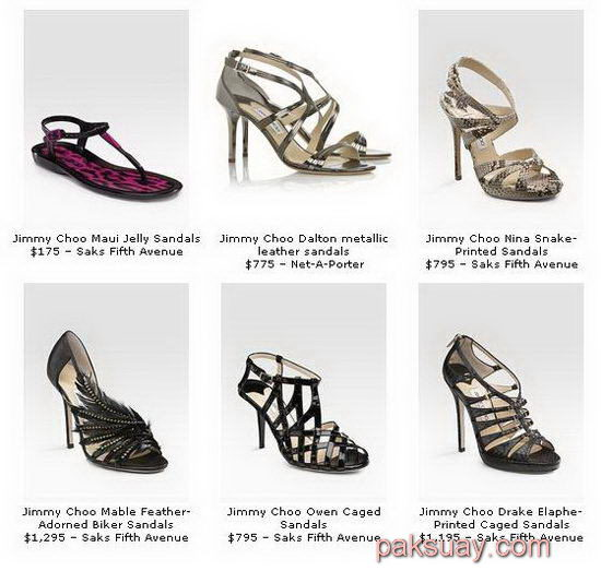 แบบรองเท้าสวยๆ