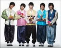 SHINee 2PM Lee Min Ho FT Island SS501 