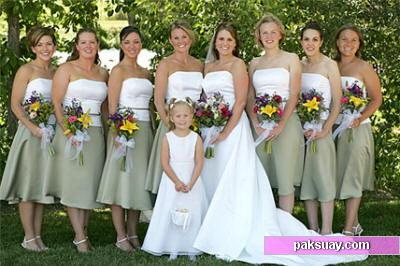 สีชุดไปงานแต่งงาน