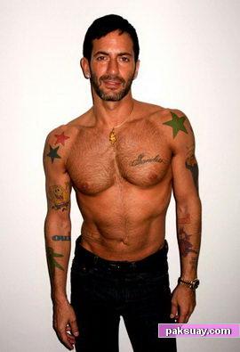 Marc Jacobs มาร์ก จาค็อบส์ หลุยส์วิตตอง