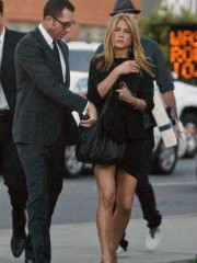 ชุดน่ารักของ Jennifer Aniston