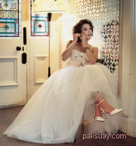 รองเท้าแต่งงาน