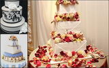   ( Wedding cake history )