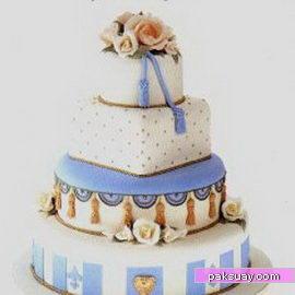 เค้กแต่งงาน