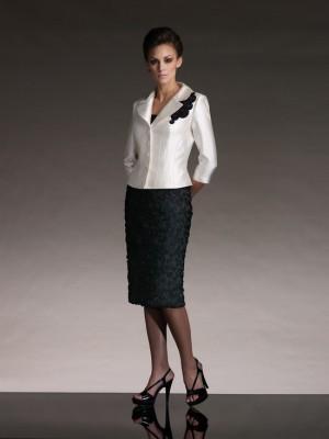 แบบตัดชุดไปงาน คุณแม่คุณนาย ไปหรู-หรา ช่างตัดเสื้อผ้าไทย