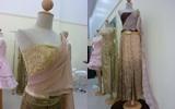 ชุดไทยประยุกต์ผ้าไหมแท้ และชุดไทยเนื้อผ้าต่างๆ