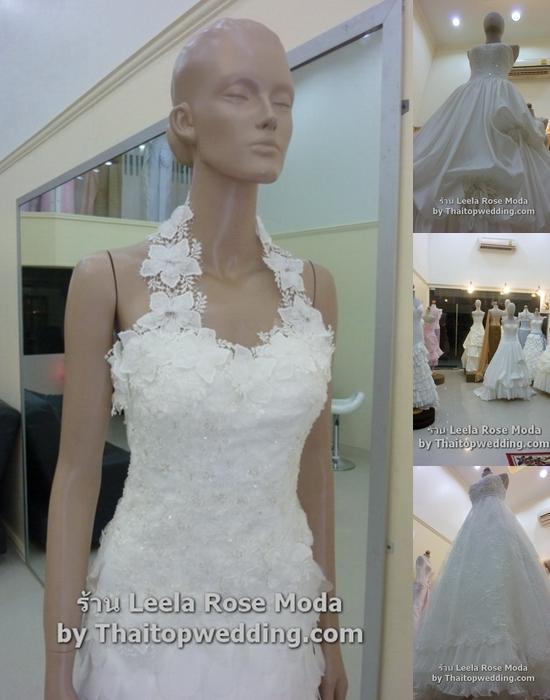 เช่าชุดแต่งงาน ชุดแบบเก๋ๆ ชุดทรงเท่ๆ งานใหม่ๆ สาวสวยลุคหญิงๆ ไทยๆ