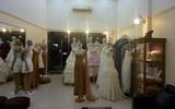 ชุดไทย dress สวยๆ พร้อมเลือก Leela Rose 2011