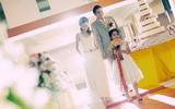 ชุดแต่งงานผ้าลูกไม้ สารัตถะแห่งศรัธา อารมณ์สาวมีดีไซน์