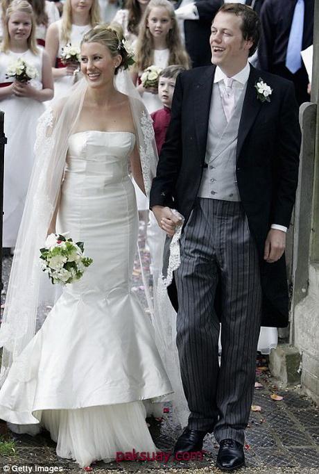 ชุดแต่งงานเจ้าหญิง แห่งปี 2011