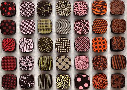 ช็อกโกแลต Richart chocolate