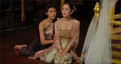 นุ่งผ้าแบบไทย แฟชั่นชุดไทย ภูมิปัญญาการแต่งกาย
