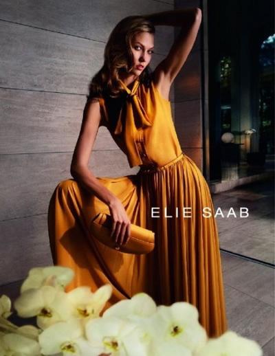 ชุดใหม่ไปงานเลี้ยง Elie Saab