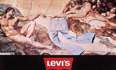 ประวัติ กางเกงยีนส์โลก