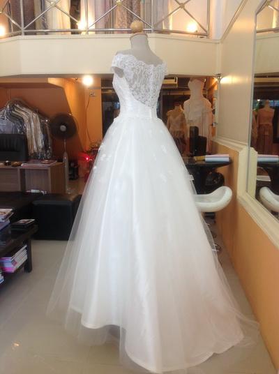 ชุดแต่งงานไทย ไอเดีย แบบ ลีลาโรส เดือนนี้