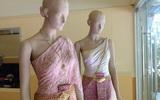 ชุดไทยจักรี ชุดไทยจักรพรรดิ แต่งงาน รุ่นใหม่
