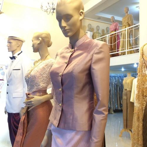 ภาพร้านลีลาโรส โมด้า ปิ่นเกล้า กรุงเทพ