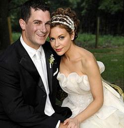 ชุดแต่งงาน คนดัง สุดยอดแห่งปี