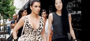 ชุดแต่งงาน คิม คาร์ดาเชียน Kim Kardashian งานแต่งงาน เดือนนี้