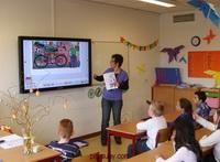 หาโรงเรียน อินเทรนด์ ให้ลูก รุ่นหลาน จะได้อยู่ ได้ใช้  2011