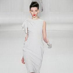 แบบชุดทำงานผู้หญิง เสื้อผ้าโทนอ่อน อินเทรนด์ 2010