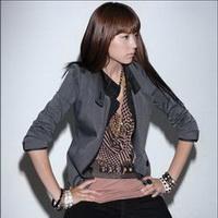 กางเกงทำงานแบบเกาหลี ผู้หญิงมีสไตล์