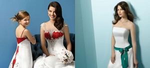 รวมภาพ ชุดแต่งงานสวยๆ Alfred Angelo
