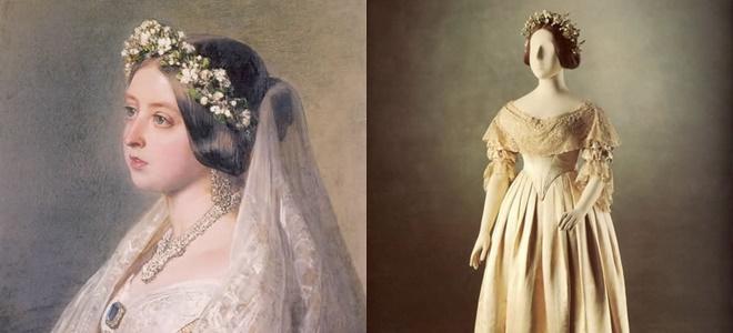 ประวัติชุดแต่งงาน