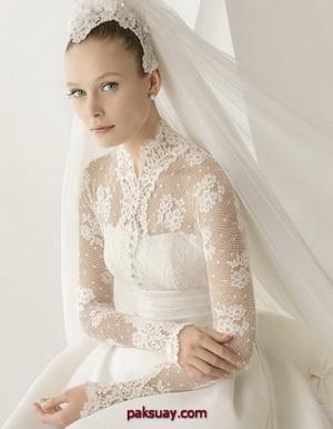 ชุดแต่งงานสวยๆ