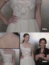 เลือกชุดแต่งงานเจ้าสาว