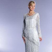 ชุดแม่เจ้าสาวงานแต่งงาน แบบเสื้อผ้าสวยทันสมัยใหม่ๆ