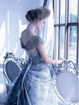 แบบชุดแต่งงาน แฟชั่นสวยๆงามๆ สไตล์อิตาเลียน
