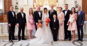 ชุดแต่งงานไทย ไอเดีย แบบ ลีลาโรส
