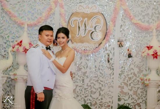 ชุดแต่งงาน ร้านลีลาโรส ภูมิใจ