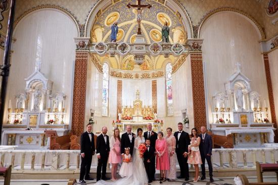 ชุดแต่งงานไทย ร้านลีลาโรส